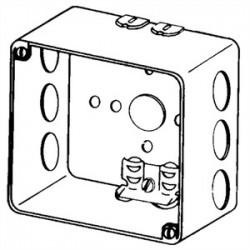 Appleton Electric - 4SRD - Appleton 4SRD Square Box, 4 Inch