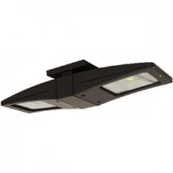 RAB Lighting - CLED2X10 - RAB CLED2X10 Ceiling Light, LED, 20W, 120-240V, Bronze