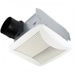 Broan-NuTone - 50NT - Broan 50NT 50 CFM Ceiling Fan, Energy Efficient
