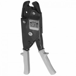 Burndy - Oh25 - Burndy Oh25 One Hand Ratchet Tool