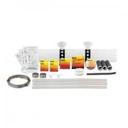 3M - 5762 - 3M 5762 4/0 to 750 MCM Cold Shrink Splice Kit
