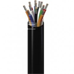 General Cable - 272150 - General Cable 272150 Marine Low-Voltage Power Cable, Type P, 12/3 AWG, Unarmored