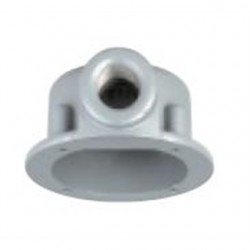 Hubbell - VGH-1 - Hubbell-Killark VGH-1 Splice Box Ceiling Mount 1/2