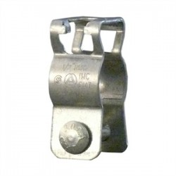 Appleton Electric - H-150WB - Appleton H-150WB Conduit Hanger with Bolt, Diameter: 1-1/2, Steel