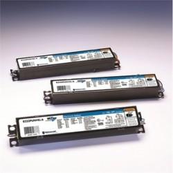 Candela - B254PUNV-D - Candela B254PUNV-D Electronic Ballast, Fluorescent, High Output, 2-Lamp, 54W, 120-277V