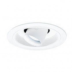 Acuity Brands Lighting - 226WWH - Juno Lighting 226WWH Adjustable Trim, in Baffle, 6, White Baffle/White Trim