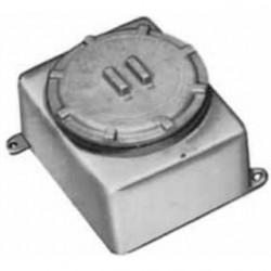 Appleton Electric - GUBB-22-A - Appleton GUBB-22-A Conduit Outlet Box, Type GUBB, 1/2 to 4 Hubs, Aluminum