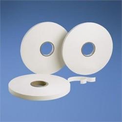 Panduit - P32W2A2-50-72 - Panduit Foam Tape - 0.50 Width x 72 yd Length - Acrylic - Adhesive, Double-sided - 1 Piece - White