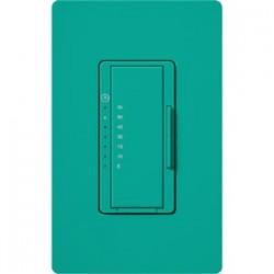 Lutron - N-S-NFB-GR - Lutron N-S-NFB-GR Nova Kit, Small, Gray, w/ Slider