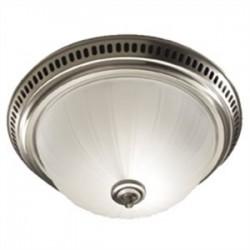 Broan-NuTone - 741SN - Broan 741SN 70 CFM Ceiling Fan/Light, Incandescent