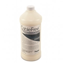 Polywater - CF35 - American Polywater CF35 CableFree Cable Loosner - 1 Quart Jug