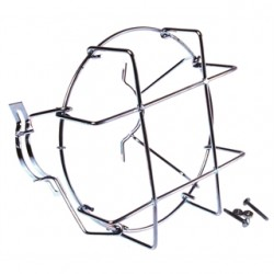 Hubbell - 5615-0 - Hubbell-Raco 5615-0 Wire Guard, Weatherproof