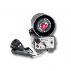 Federal Signal - 310-MV-MNC - Federal Signal 310-MV-MNC Two-Way Intercom with Noise Cancelling Microphone