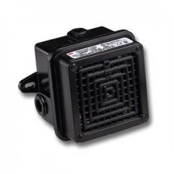 Federal Signal - 350WBX-240 - Federal Signal 350WBX-240 Vibrating Horn, Hazardous Location, 240VAC, 0.09A, Zinc Die Cast