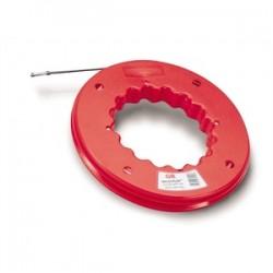 Gardner Bender - NYD-100 - Gardner Bender NYD-100 Nylo-flex? Fish Tape, 100' In Dlx Reel