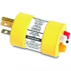 Molex - 1751 - Woodhead 1751 Super-Safeway Circuit Tester
