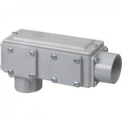 Arlington Industries - 938NM - Arlington 938NM Conduit Body, Type: Universal, Size: 3-1/2