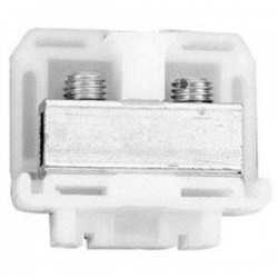IDEAL Electrical / IDEAL Industries - 242 - Ideal 242 Terminal Block, Heavy Duty, 4 to 18 AWG, 85 Amp, 600 Volt