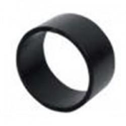 Roxtec - ASL1000500012 - Roxtec ASL1000500012 Frame Sleeve Without Flange, Diameter: 2.48, Mild Steel