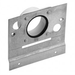 Broan-NuTone - 329 - Nutone 329 Inlet Mounting Plate