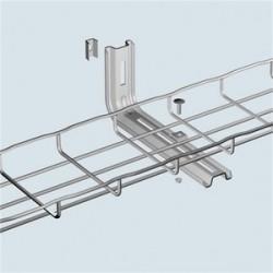Cablofil - 2720 - Cablofil 2720 Cable Tray L-Bracket, Standard