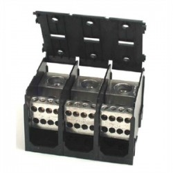 Marathon Special Products / Regal Beloit - 1333585CH - Marathon Special Products 1333585CH Distribution Block, 3-Pole, 420A, 600V