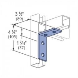Atkore - P1325HG - Atkore P1325HG Corner Angle