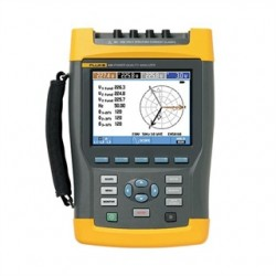Fluke - 434 - Fluke 434 Energy Analyzer