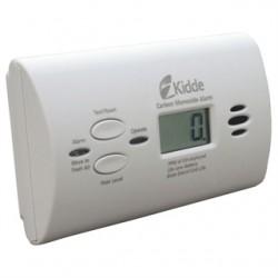 Kidde Fire and Safety - 2100-8873 - KN-COPP-B-LPM Kidde Battery Operated Peak Level Memory Digital Display (21008873)
