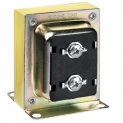 Broan-NuTone - C905 - NuTone C905 Transformer - 10 VA - 110 V AC Input - 16 V AC Output