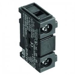 ABB - OA1G10 - ABB OA1G10 Auxiliary Contact, 1 N.O.