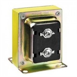 Broan-NuTone - 101T - Nutone 101T Transformer, 120VAC - 16VAC, 10 VA, Signaling, (Doorbell)