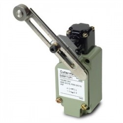 Eaton Electrical - E49M11UP1 - Eaton E49M11UP1 Limit Switch, Assembled, Adjustable Roller