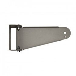 TPI - ACMW - TPI ACMW Wall Mount Kit For Ach And Ihp Series, Gray