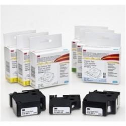3M - PLHS-YEL-1/4 - 3M PLHS-YEL-1/4 Refill Cartridge. 1/4 x 5'