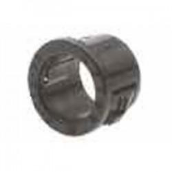 Heyco - 2126 - Heyco 2126 Conduit Bushing, Insulating, 3/4, Type Snap, Plastic