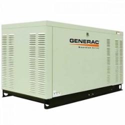 Generac - Qt02516ansx - Generac Qt02516ansx 25kw Q/t Generator