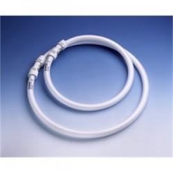 Osram - FPC55/830/HO - SYLVANIA FPC55/830/HO Fluorescent, Circline, 55 Watt, T5, 3000K