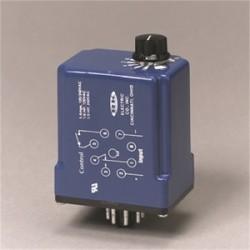 R-K Electronics - CFB-115A-5-10M - R-K Electronics CFB-115A-5-10M Timing Relay, Off Delay, 115VAC, Multifunction, 6S - 10M Range