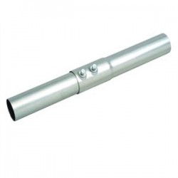 Atkore - 76-5090 - Allied Tube & Conduit 76-5090 KWIK-FIT EMT, 2, Set-Screw, 10'