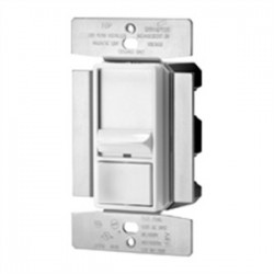 Cooper Wiring Devices - SI10P-W - Cooper Wiring Devices SI10P-W SKYE Dimmer, 1P, 3-Way, 1000W, 120V/AC, White