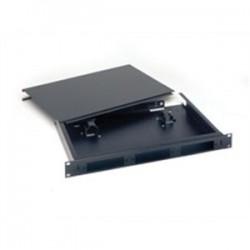 Optical Cable - RTC1UB - Optical Cable RTC1UB Rack Mount Cabinet, Cover/Fiber Management, 18-Port