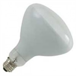 Halco - 104040 - Halco 104040 Incandescent Lamp, R40, 300W, 12V, Clear