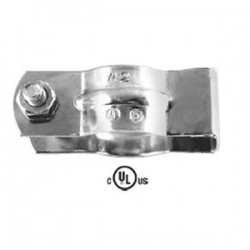 American Fittings - CHB1US - American Fittings Corp CHB1US Conduit Hanger with Bolt, Steel, 3/4 EMT / Rigid