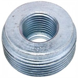 American Fittings - RB15075 - American Fittings Corp RB15075 Reducing Bushing, 1-1/2 to 3/4, Threaded, Steel
