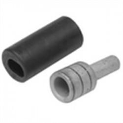 Burndy - YEV28P46X92FX - Burndy YEV28P46X92FX Terminal Plug, Copper, 4/0 AWG, CU Rated