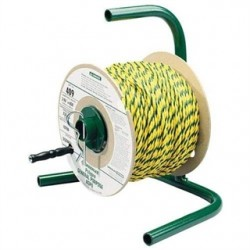 Greenlee / Textron - 409 - Greenlee 409 720 lbs Poly Pro Pull Rope - Length: 600ft