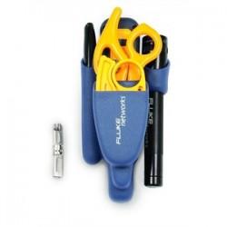 Fluke - 11293-000 - Fluke Networks 11293-000 IS60 Pro Pro-Tool Kit