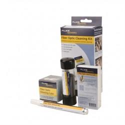 Fluke - NFC-KIT-BOX - Fluke Networks NFC-Kit-Box NFC-Kit-Box Fiber Optic Cleaning Kits