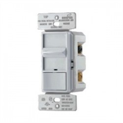 Cooper Wiring Devices - SI061-W - Cooper Wiring Devices SI061-W SKYE Dimmer, 1P, 600W, 120V/AC, White